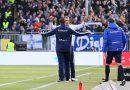 SV Darmstadt 98 gegen Dynamo Dresden