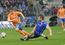 DSC Arminia Bielefeld gegen SV Darmstadt 98
